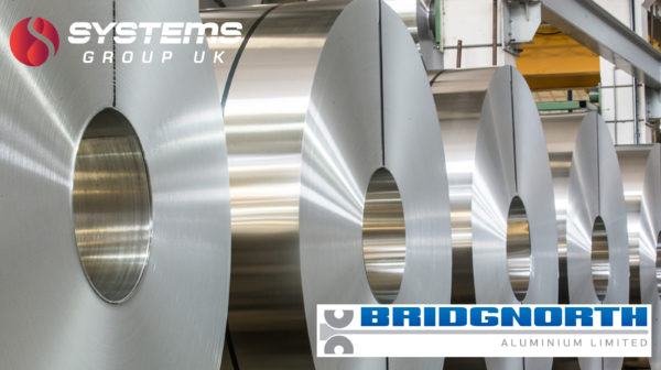 CASE STUDY – BRIDGNORTH ALUMINIUM LTD
