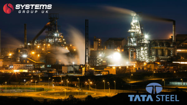 CASE STUDY – TATA STEEL PORT TALBOT