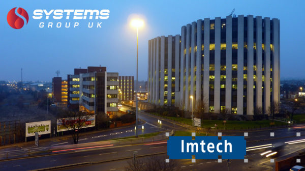 CASE STUDY – IMTECH ENGINEERING